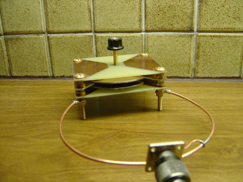 on4cfc 2 mtr loop antenna. Black Bedroom Furniture Sets. Home Design Ideas