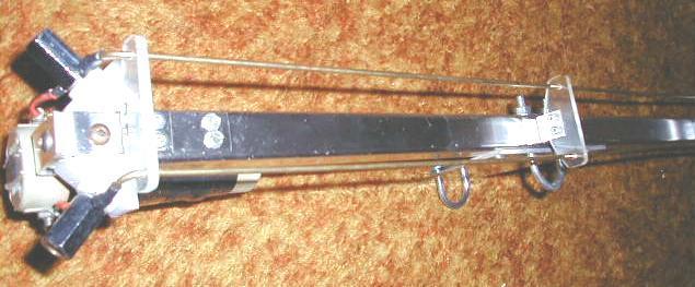 2 element hamstick 20m beam